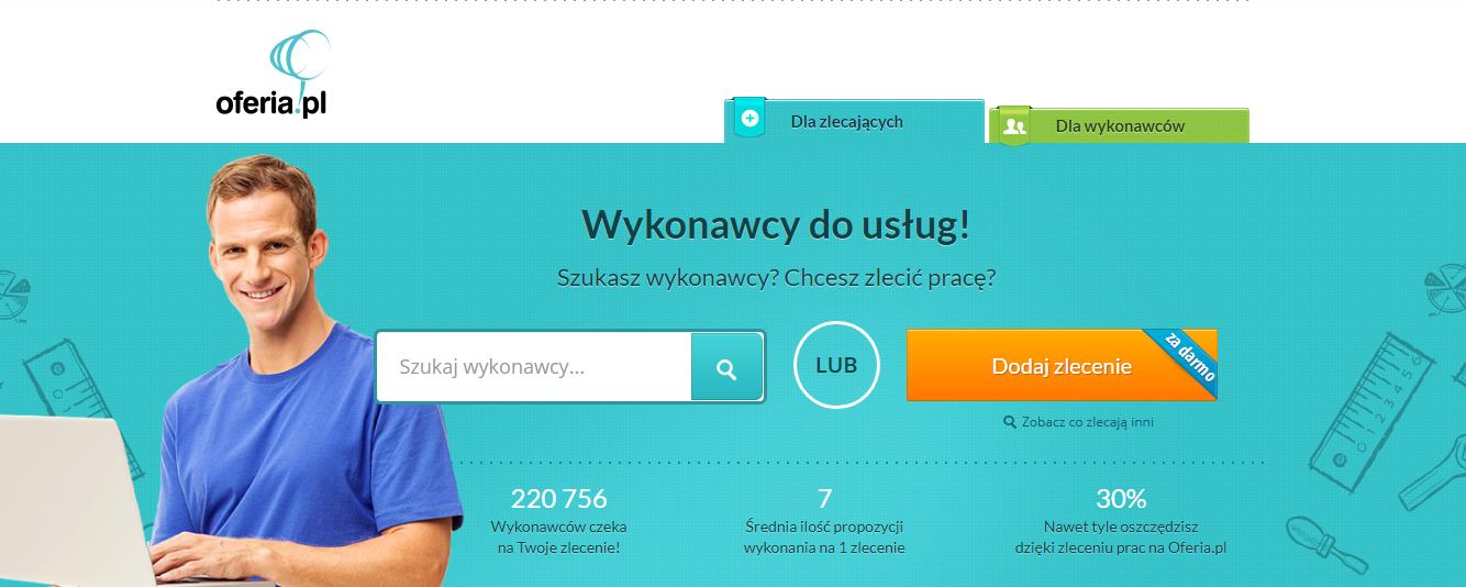 Oferia.pl-Opinie i Zlecenia
