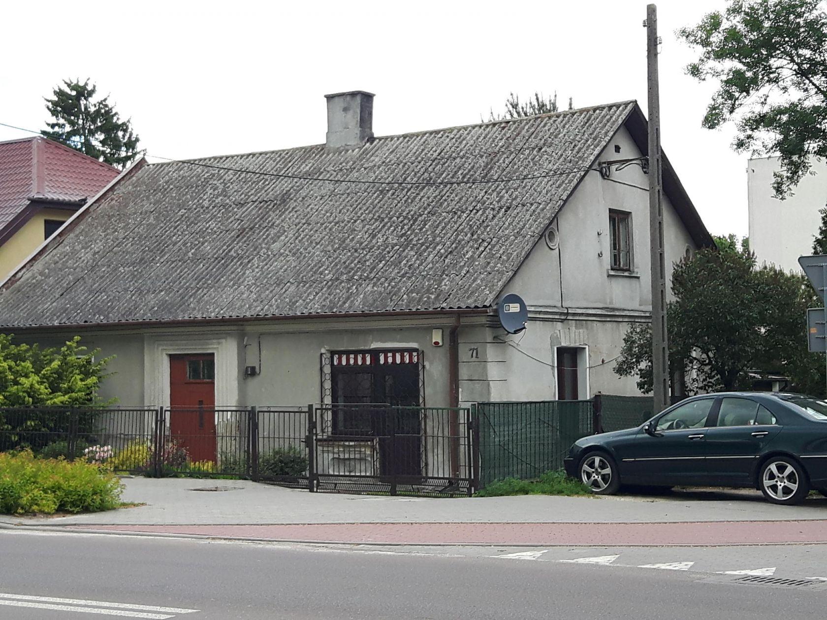 Położenie nowego dachu