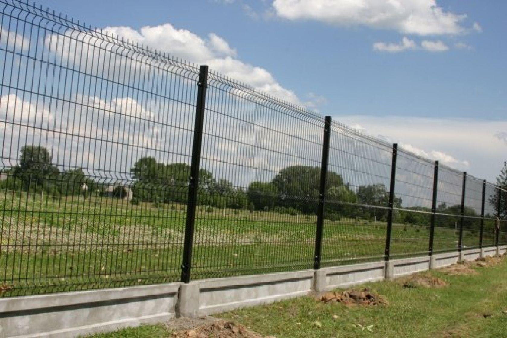 Zlecę wykonanie ogrodzenia panelowego